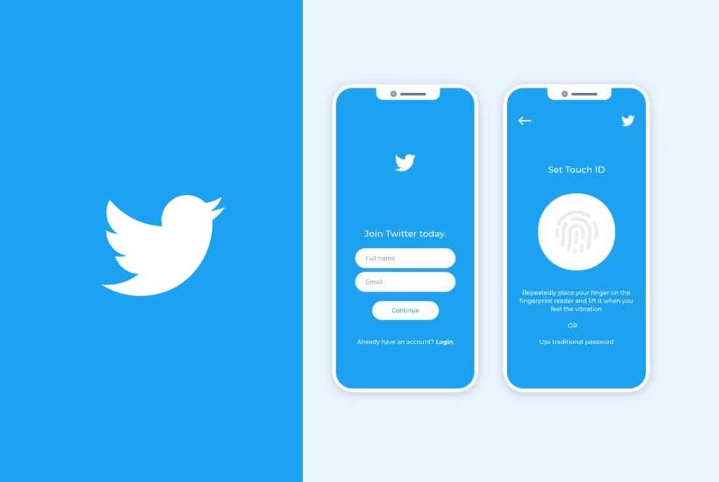 Twitter Account - Create a Twitter Account | Twitter Sign Up