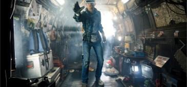 ready player one, una película sobre realidad virtual
