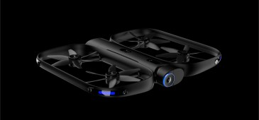Skydio R1 dron autónomo