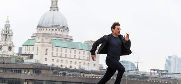 tom cruise misión imposible fallout mission impossible