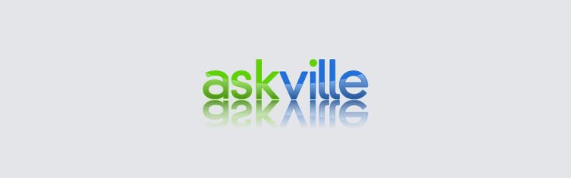 Ask Ville Logo