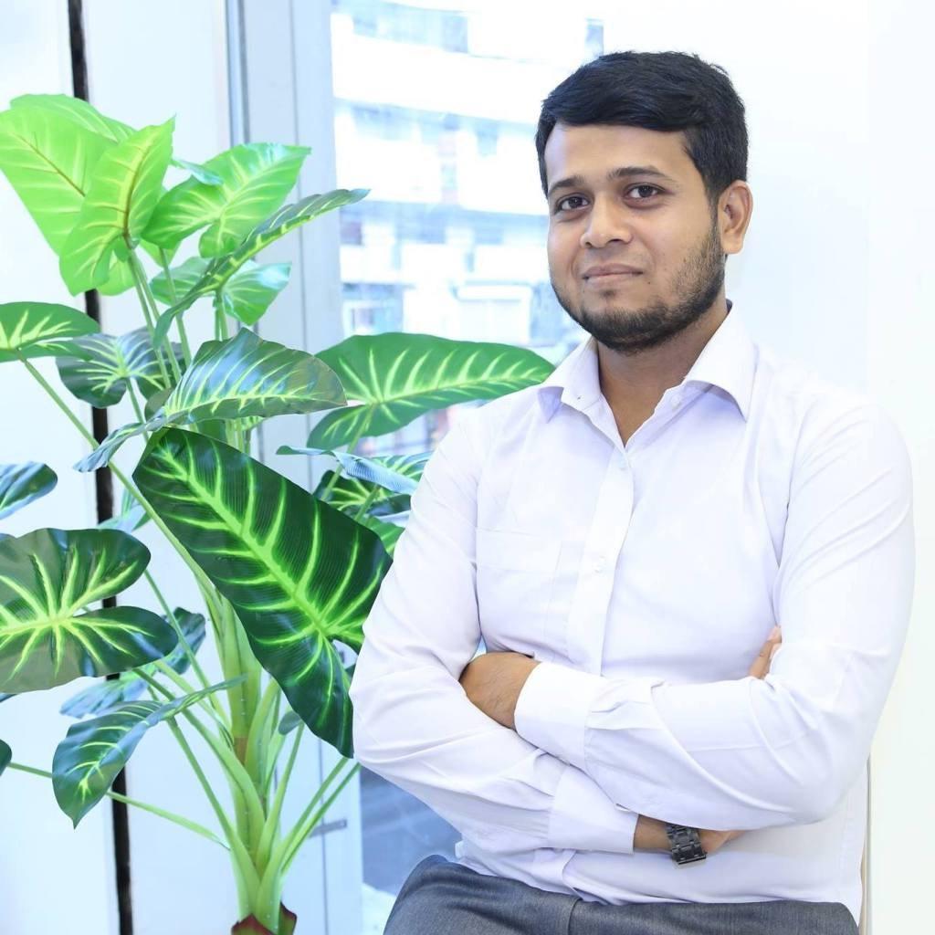 Md Alauddin #SEO Experts in Bangladesh