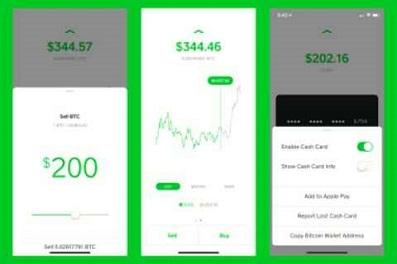 Cash App Carding Method