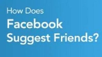 Facebook Suggest Friends