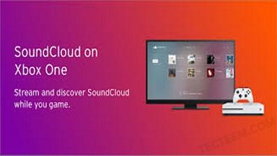 SoundCloud Activate
