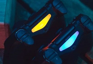 How-to-Fix-Orange-Light-on-PS4-Controller