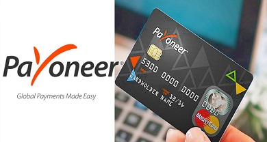 Fund your Payoneer Account