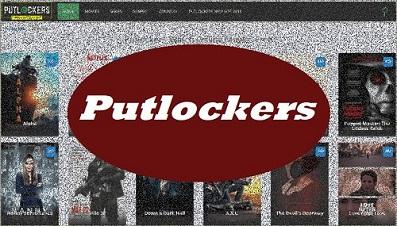 Putlockers-movies