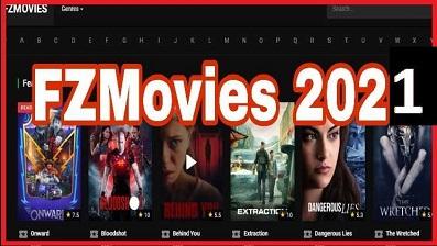 fzmovies net latest movie download
