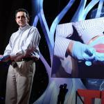 Anthony Atala: Printing a human kidney