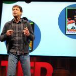 Ron Gutman: The hidden power of smiling