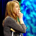 Allison Hunt: How to get (a new) hip