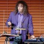 Mark Applebaum: The mad scientist of music
