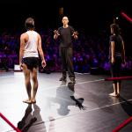 Wayne McGregor: A choreographer's creative process in real time