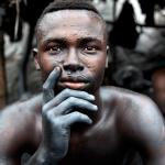 Lisa Kristine: Photos that bear witness to modern slavery