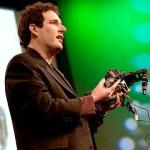 "Hod Lipson: Building ""self-aware"" robots"