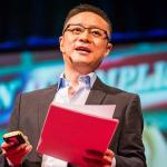 Eric X. Li: A tale of two political systems