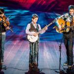 Sleepy Man Banjo Boys: Bluegrass virtuosity from … New Jersey?
