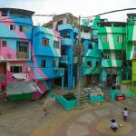 Haas&Hahn: How painting can transform communities