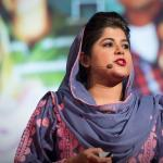Khalida Brohi: How I work to protect women from honor killings