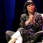 Eve Ensler: What security means to me