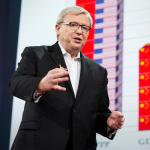 Kevin Rudd: Are China and the US doomed to conflict?