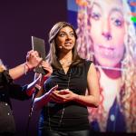 Rana el Kaliouby: This app knows how you feel — from the look on your face