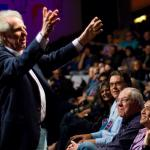 Benjamin Zander: The transformative power of classical music