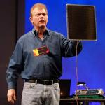 Woody Norris: Hypersonic sound and other inventions