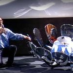 Bill Gross: A solar energy system that tracks the sun