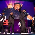 Naturally 7: A full-band beatbox