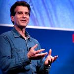 Dean Kamen: The emotion behind invention