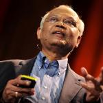 R.A. Mashelkar: Breakthrough designs for ultra-low-cost products