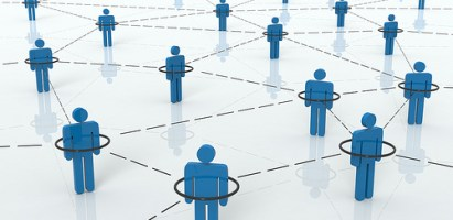 Social Collaboration on Campus: What's the Ideal Scenario?