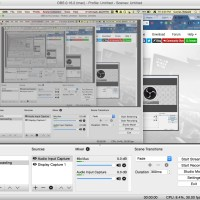 Open Broadcaster Software -- The Only Screencasting App You'll Ever Need