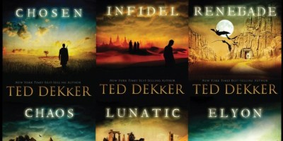 Ted dekker libros relacionados a la serie del crculo ted dekker aloadofball Choice Image