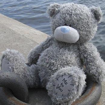 Великолепные любимцы детей -  мишки Тедди «Me to you»
