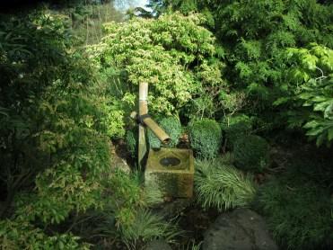 Chokushi-Mon at Kew