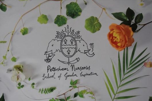 Petersham School of Garden Inspiration