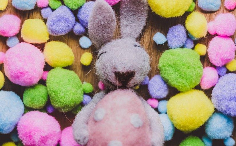 Geschenk-Tipps zu Ostern