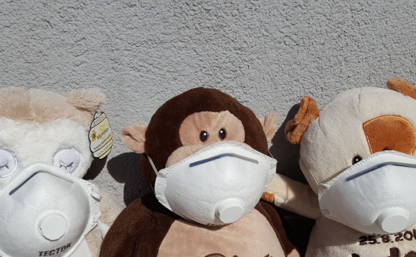 Teddy4you in Corona-Zeiten