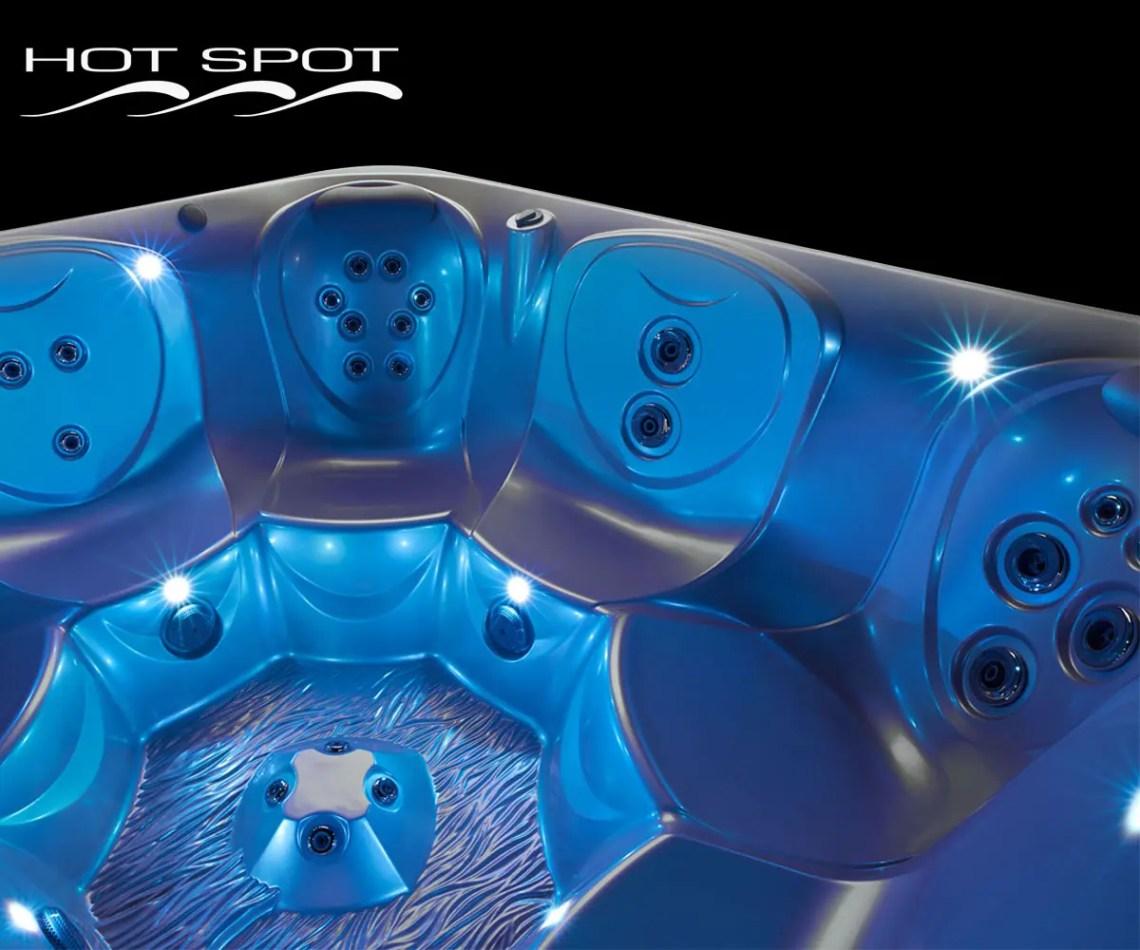 HotSpot collection web
