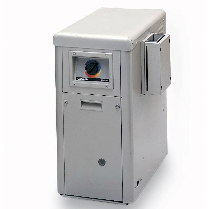 Hayward H-100 Heater