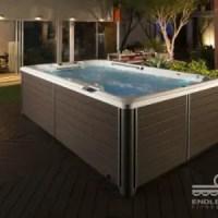 Endless Pool Swim Spa X200
