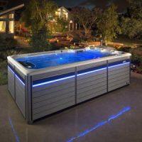 E500 Endless pool
