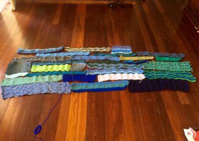 knitfest layout