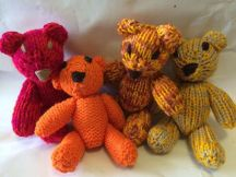 operation hope teddies l grey