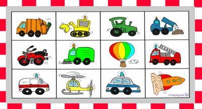 Lotto Fahrzeuge
