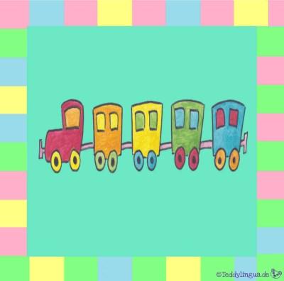 Bildkarten Fahrzeuge