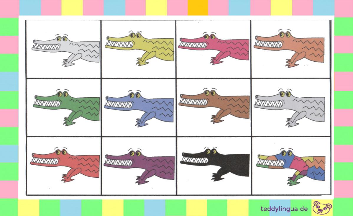 Tiere   Teddylingua